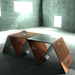 Design Furniture  003 - architectural rendering - static